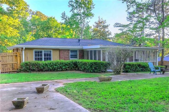 4035 Brookcrest Circle, Decatur, GA 30032 (MLS #5673698) :: The Zac Team @ RE/MAX Metro Atlanta