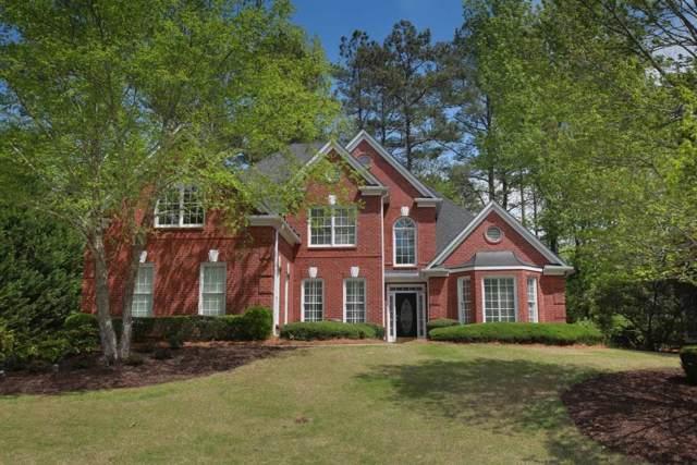 615 Copper Creek Circle, Milton, GA 30004 (MLS #5678154) :: North Atlanta Home Team