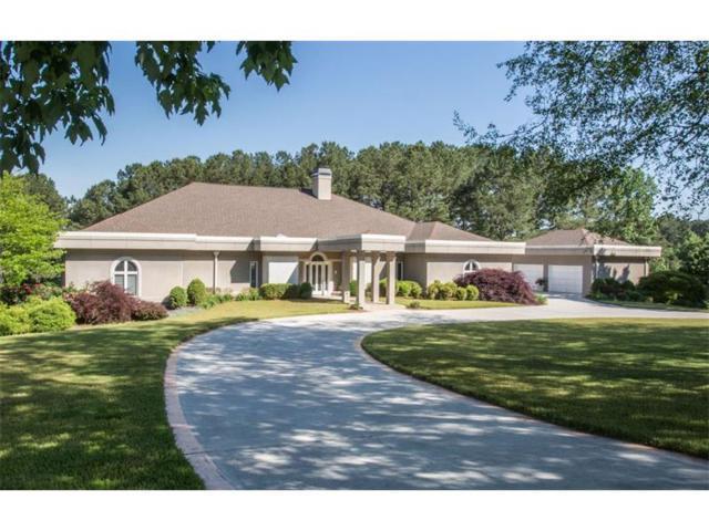 1391 Green Turf Drive, Snellville, GA 30078 (MLS #5687017) :: North Atlanta Home Team