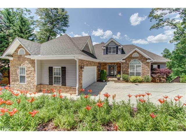 8950 Fields Way, Gainesville, GA 30506 (MLS #5696584) :: North Atlanta Home Team