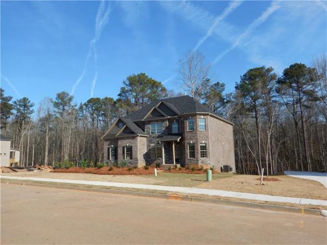 215 Shellbark Drive, Mcdonough, GA 30252 (MLS #5705144) :: North Atlanta Home Team