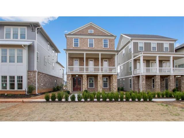 210 Jamestowne Pass, Peachtree City, GA 30269 (MLS #5715968) :: North Atlanta Home Team