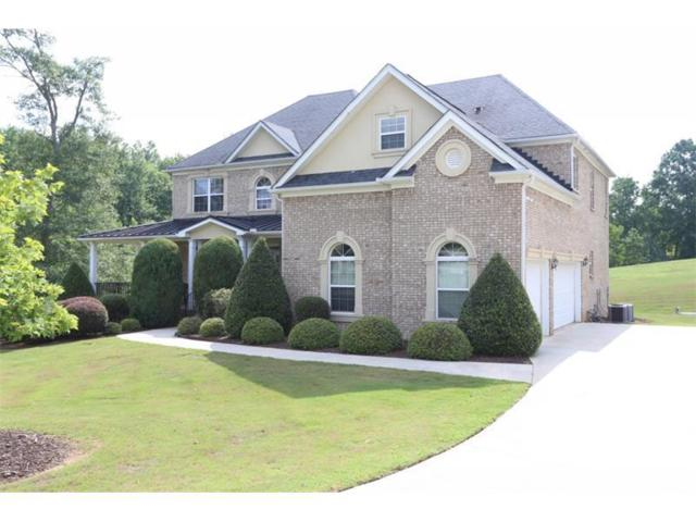 303 Thistlewood Run, Mcdonough, GA 30252 (MLS #5718221) :: North Atlanta Home Team