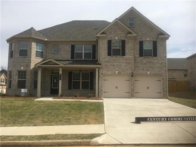 423 Live Oak Pass, Loganville, GA 30052 (MLS #5730991) :: North Atlanta Home Team