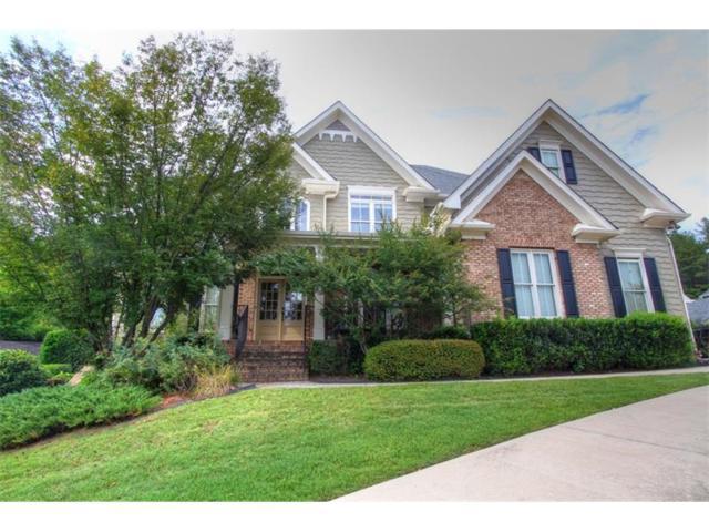 359 Oak Forest Drive, Dawsonville, GA 30534 (MLS #5732039) :: North Atlanta Home Team