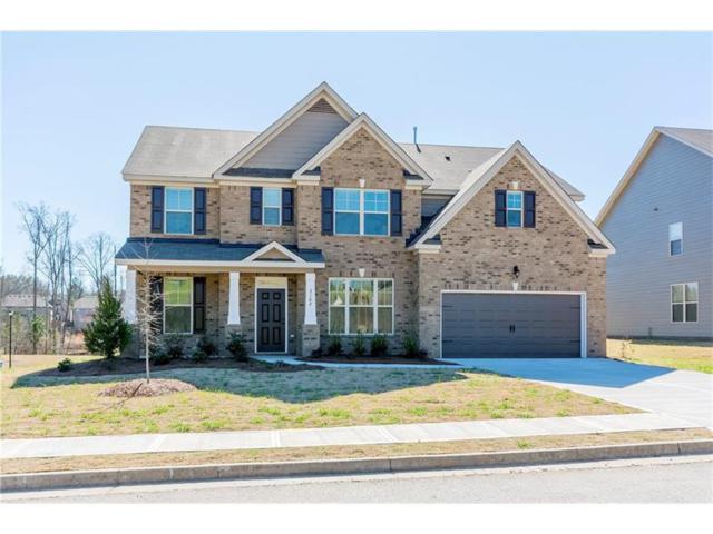 3162 Canyon Glen Way, Dacula, GA 30019 (MLS #5736712) :: North Atlanta Home Team