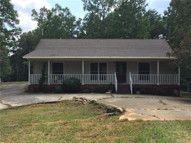 456 Shyers Ford Road, Talking Rock, GA 30175 (MLS #5737071) :: North Atlanta Home Team