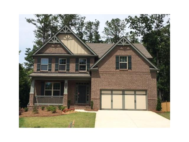 1305 Levine Lane, Kennesaw, GA 30152 (MLS #5739144) :: North Atlanta Home Team