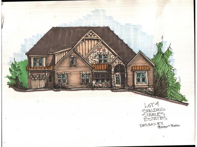 685 Coley Oaks Court, Sandy Springs, GA 30350 (MLS #5742783) :: North Atlanta Home Team