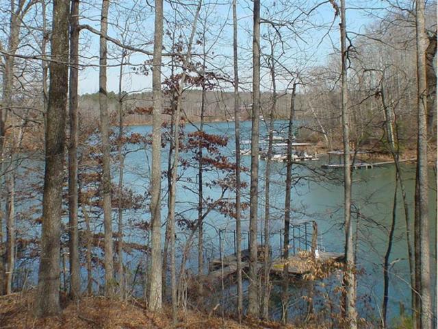 7325 Anglers Rest Road, Dawsonville, GA 30534 (MLS #5743358) :: North Atlanta Home Team