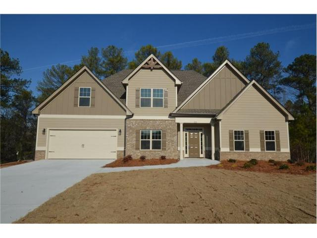 2121 Braswell Lane, Loganville, GA 30052 (MLS #5745689) :: North Atlanta Home Team