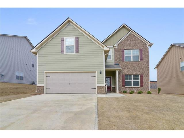 4063 Plymouth Rock Drive, Loganville, GA 30052 (MLS #5748505) :: North Atlanta Home Team