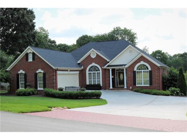 8750 Whitley Drive, Douglasville, GA 30134 (MLS #5749080) :: North Atlanta Home Team