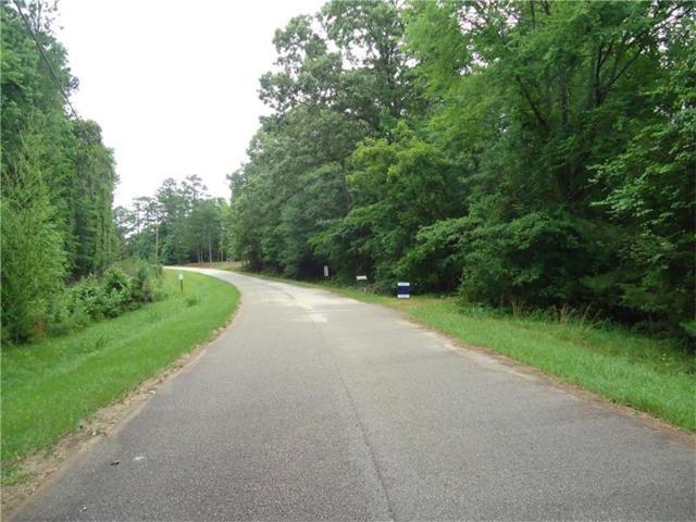 0 Shirey Road, Lagrange, GA 30240 (MLS #5750824) :: North Atlanta Home Team