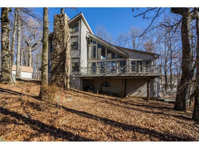 507 Big Stump Mountain Trail, Jasper, GA 30143 (MLS #5758252) :: North Atlanta Home Team