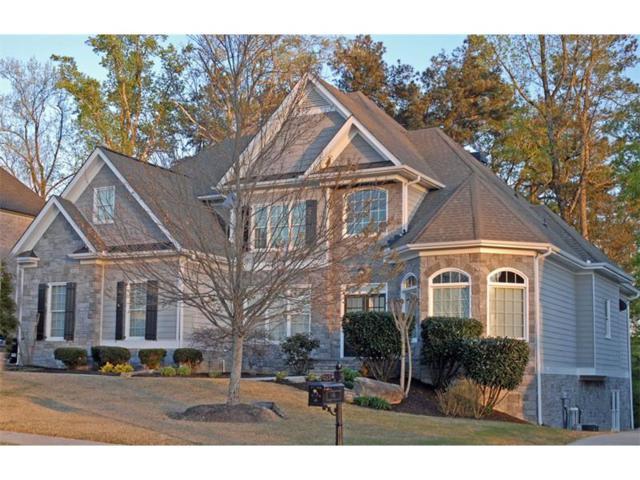 2577 Stone Manor Drive, Buford, GA 30519 (MLS #5760772) :: North Atlanta Home Team