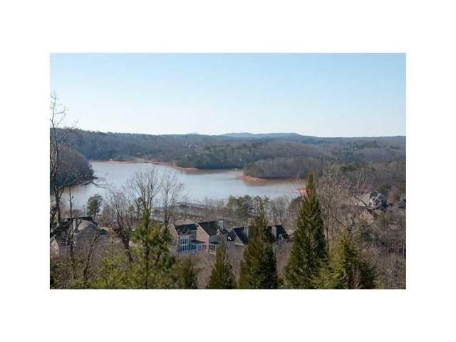3641 Lake Ridge Court, Gainesville, GA 30506 (MLS #5760973) :: Tonda Booker Real Estate Sales