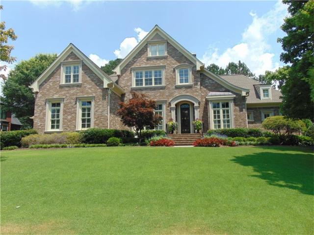 535 Marsh Park Drive, Johns Creek, GA 30097 (MLS #5765039) :: North Atlanta Home Team