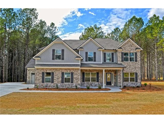 351 Hd Atha Road, Monroe, GA 30655 (MLS #5767820) :: North Atlanta Home Team