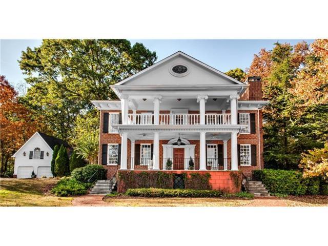 520 Tullamore Way, Milton, GA 30004 (MLS #5768280) :: North Atlanta Home Team