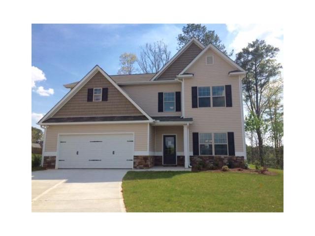 350 Camellia Way, Dallas, GA 30132 (MLS #5768960) :: North Atlanta Home Team