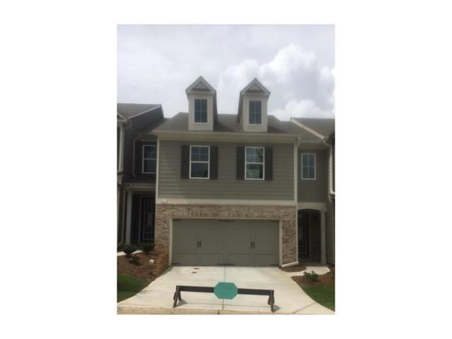 2618 Stonekey Bend, Lithonia, GA 30058 (MLS #5769651) :: North Atlanta Home Team
