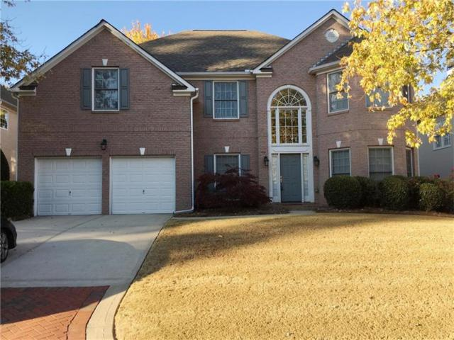 4210 Norbury Court SE, Smyrna, GA 30080 (MLS #5772938) :: North Atlanta Home Team