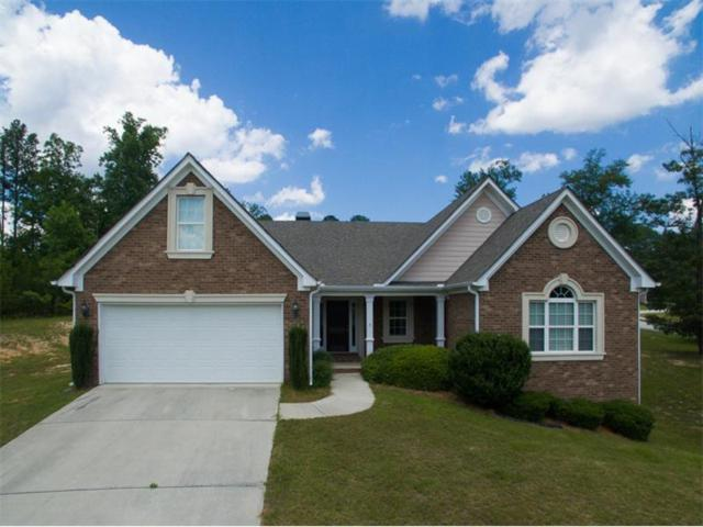 2134 Braswell Lane, Loganville, GA 30052 (MLS #5778574) :: North Atlanta Home Team