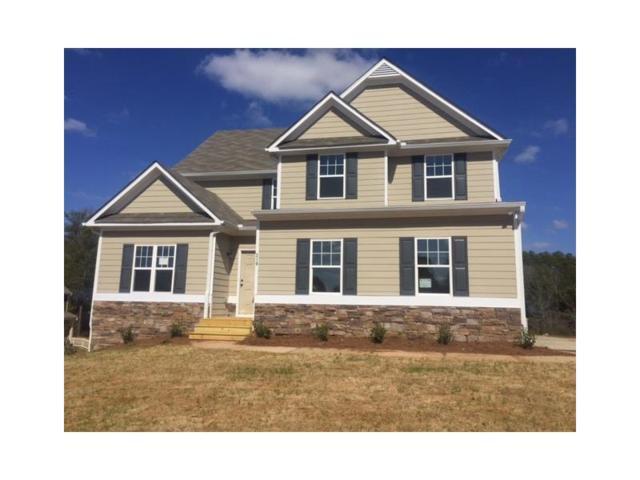 210 Cross Road, Acworth, GA 30102 (MLS #5787145) :: North Atlanta Home Team