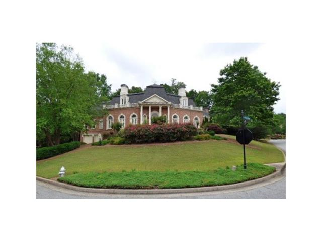 200 Pinnacle Pointe, Johns Creek, GA 30097 (MLS #5788079) :: North Atlanta Home Team