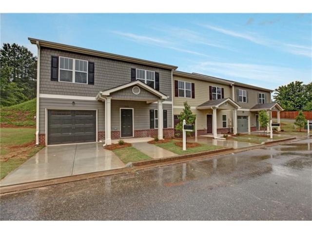 2891 Fox Wood Lane, Gainesville, GA 30504 (MLS #5788723) :: North Atlanta Home Team
