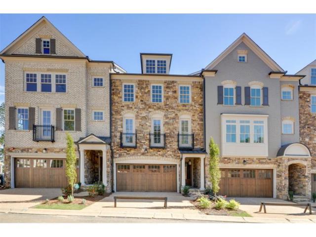 514 Abbington River Lane #514, Atlanta, GA 30339 (MLS #5789155) :: North Atlanta Home Team