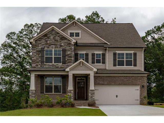 1685 Secretariat Gait Way, Suwanee, GA 30024 (MLS #5789292) :: North Atlanta Home Team