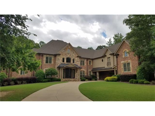 5658 Legends Club Circle, Braselton, GA 30517 (MLS #5789793) :: North Atlanta Home Team
