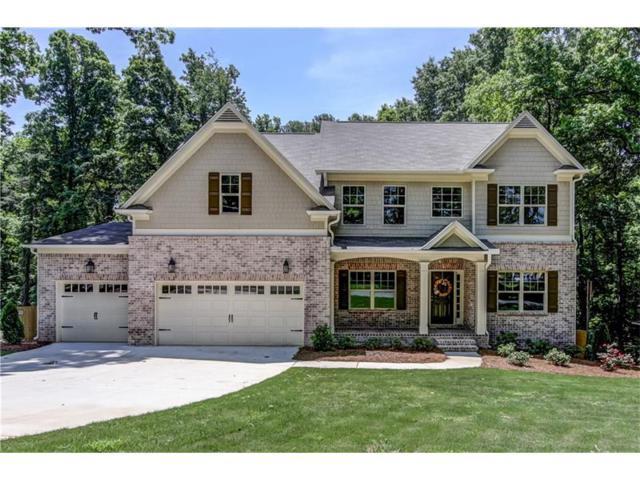 2588 Octavia Lane, Marietta, GA 30062 (MLS #5790006) :: North Atlanta Home Team