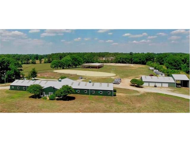1350 Plantation Road, Madison, GA 30650 (MLS #5790484) :: North Atlanta Home Team