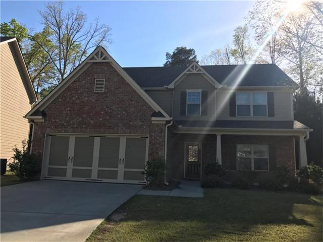 89 Gloster Park Court, Lawrenceville, GA 30044 (MLS #5790554) :: North Atlanta Home Team