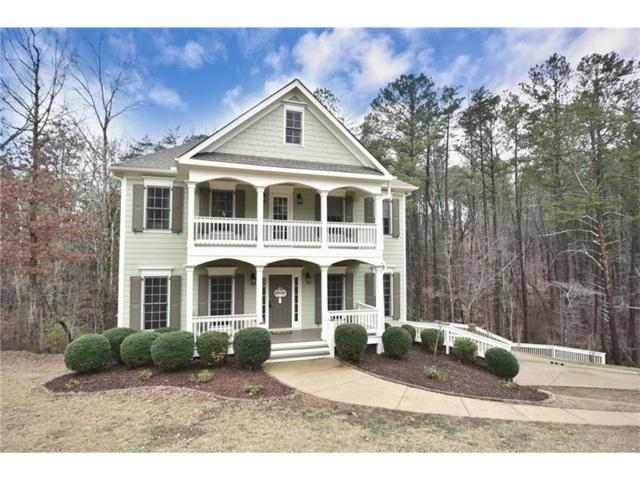 210 Spearfish Drive, Canton, GA 30114 (MLS #5793307) :: Path & Post Real Estate