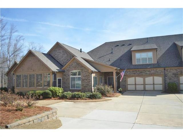 4184 Lanier Ridge Walk #302, Cumming, GA 30041 (MLS #5793843) :: North Atlanta Home Team