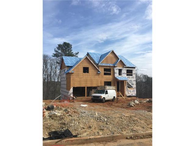 369 Eagle Rock Drive, Acworth, GA 30101 (MLS #5794699) :: North Atlanta Home Team