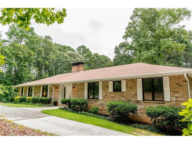 1810 Macland Woods Drive, Powder Springs, GA 30127 (MLS #5795811) :: RE/MAX Prestige