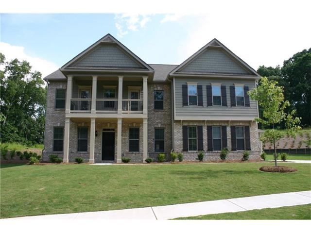 701 Paint Horse Drive, Canton, GA 30115 (MLS #5795982) :: North Atlanta Home Team