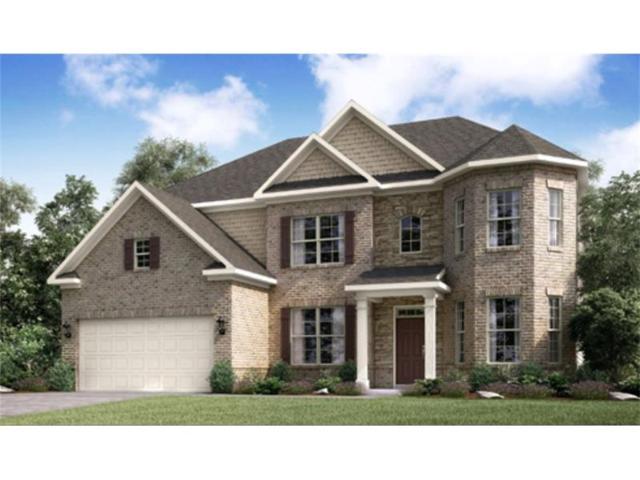 187 Gray Trail Lot 318 Way, Acworth, GA 30101 (MLS #5797266) :: North Atlanta Home Team