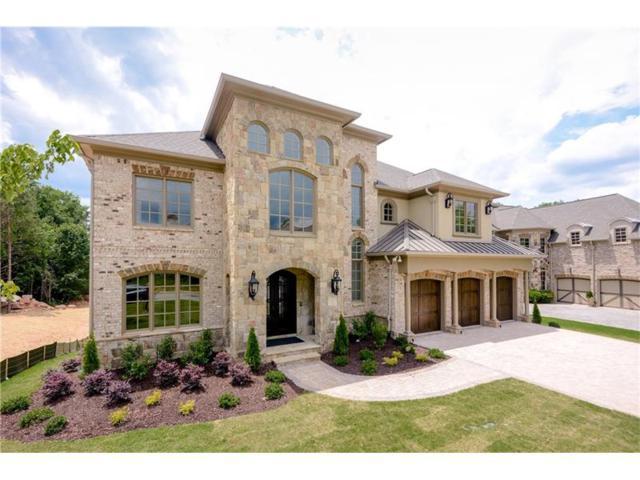 1200 Windsor Estates Drive, Marietta, GA 30062 (MLS #5797748) :: North Atlanta Home Team