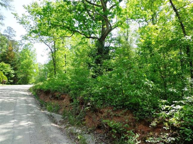Lot 1 Goldmine Road, Dawsonville, GA 30534 (MLS #5798018) :: RE/MAX Paramount Properties