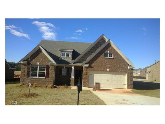 3250 Alhambra Circle, Hampton, GA 30228 (MLS #5798023) :: North Atlanta Home Team
