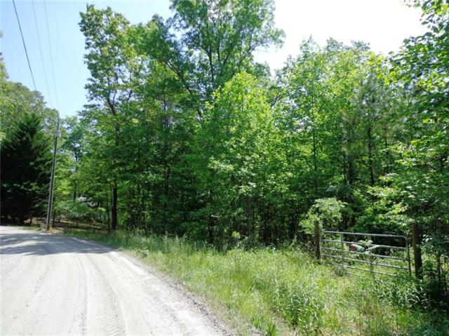Lot 3 Goldmine Road, Dawsonville, GA 30534 (MLS #5798049) :: RE/MAX Paramount Properties