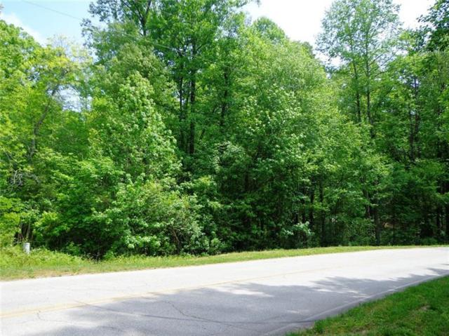 Lot 6 Sweetwater Juno Road, Dawsonville, GA 30534 (MLS #5798063) :: RE/MAX Paramount Properties