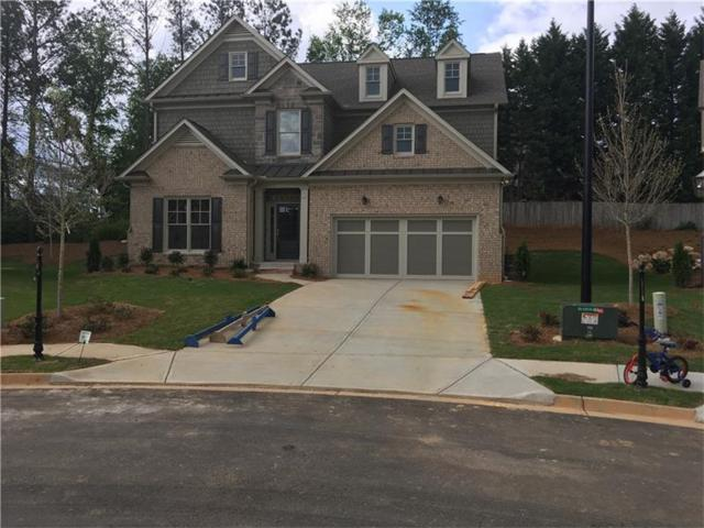 1851 Heirloom Court, Marietta, GA 30066 (MLS #5798506) :: North Atlanta Home Team