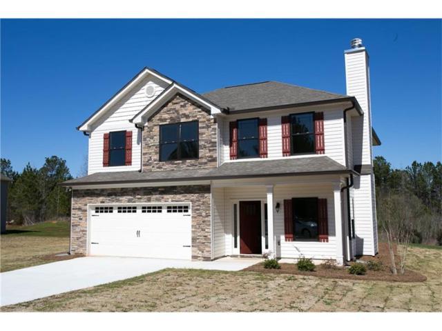 115 Ascott Trace, Covington, GA 30016 (MLS #5798640) :: North Atlanta Home Team